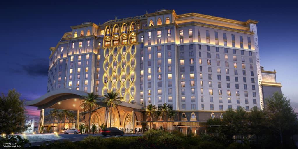 A Whole New Coronado Springs Resort Coming in 2019 1