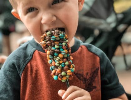 8 Things to do at Disney Springs with Toddlers 10