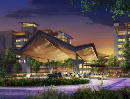 New Resort on Bay Lake Coming to Disney World! 8