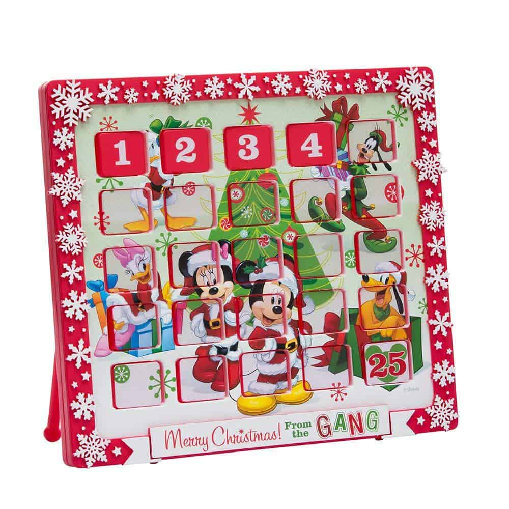 2018 Disney Advent Calendars 8
