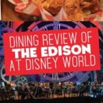 The Edison Dining Review 5