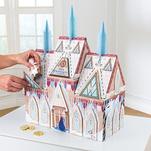 Frozen Castle Advent Calendar