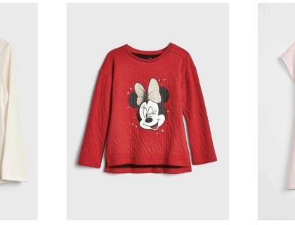 Adorable GAP Kids Disney Collection 19