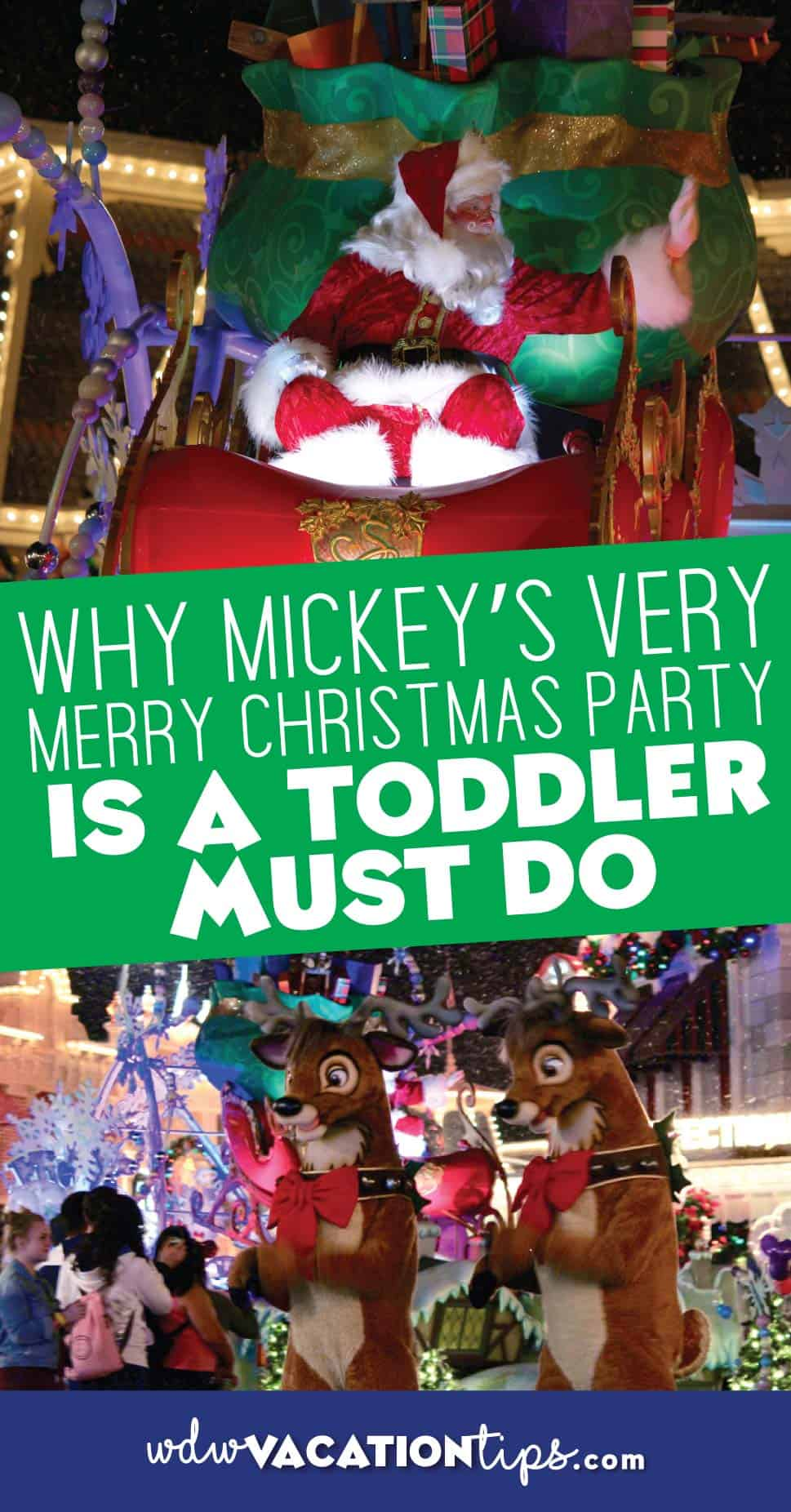 Mickeys Very Merry C