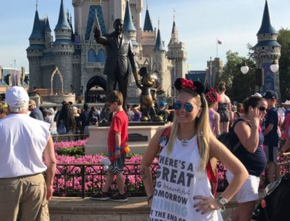 Iconic Disney World Photos You Must Get 19