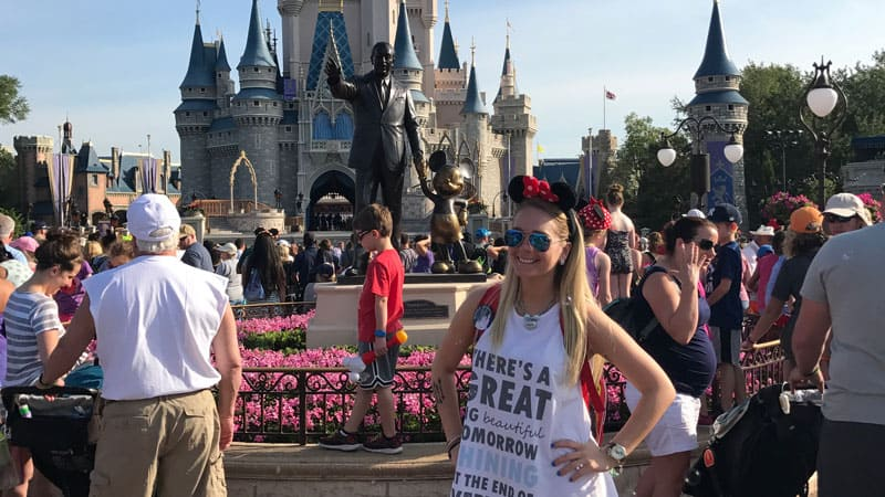 Iconic Disney World Photos You Must Get 7