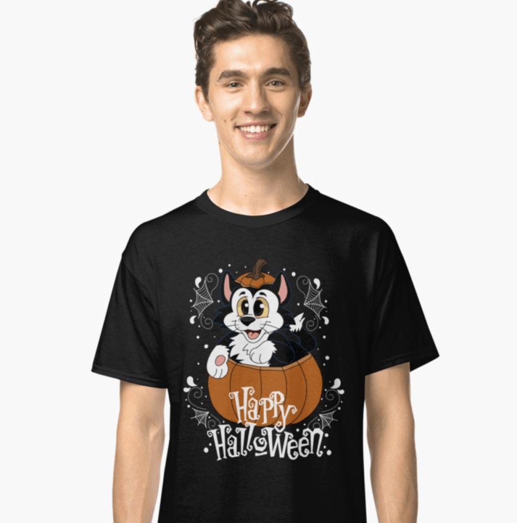 Pumpkin Figaro