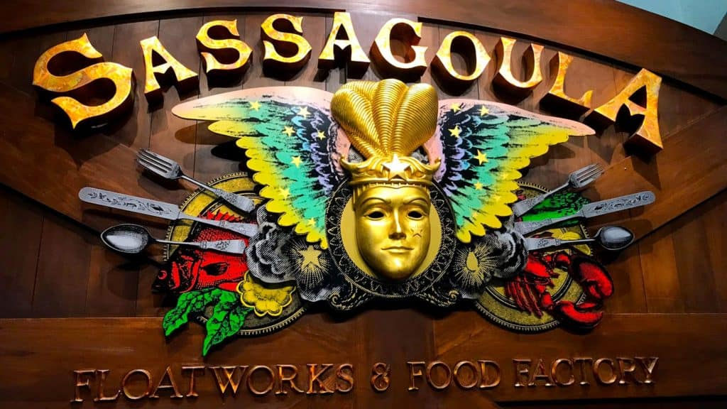 Sassagoula Floatworks and Food Factory Review 1