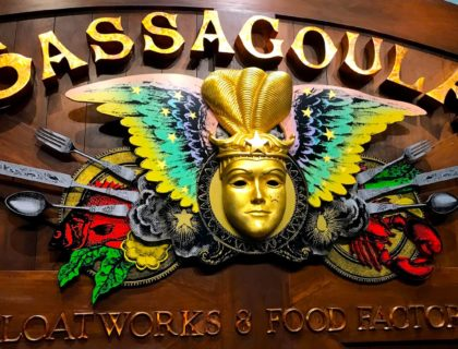 Sassagoula Floatworks and Food Factory Review 3