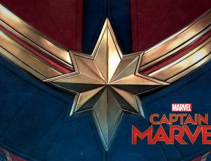 Captain Marvel Joins Disney Cruiseline 5