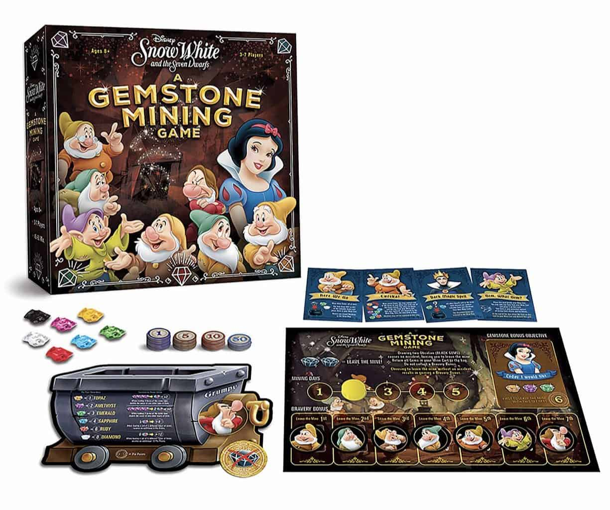Disney Board Games to Add to your Collection 4