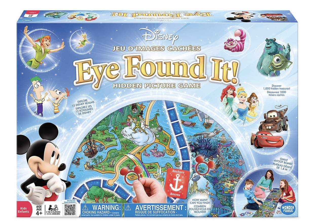 Disney Board Games to Add to your Collection 3