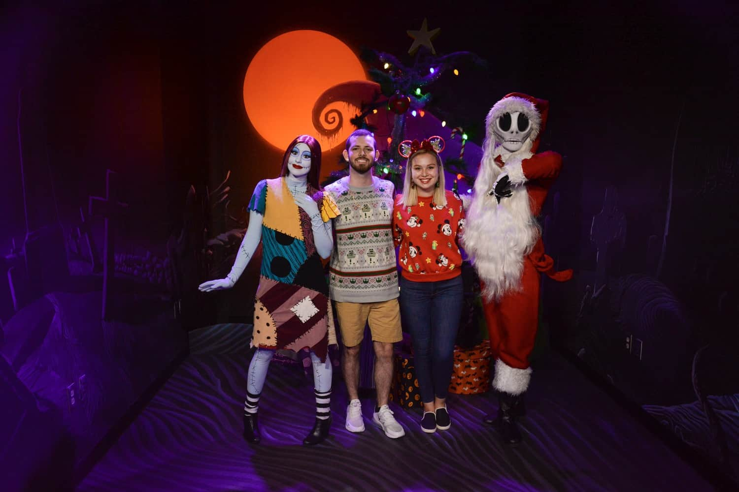 Biggest Mickey's Very Merry Christmas Party Letdowns 17