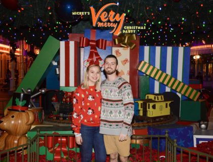 Biggest Mickey's Very Merry Christmas Party Letdowns 7