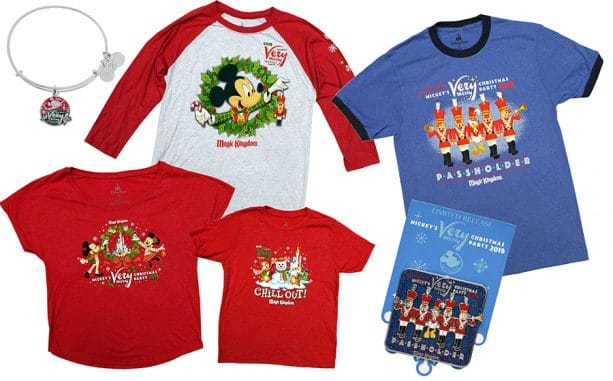 Biggest Mickey's Very Merry Christmas Party Letdowns 15