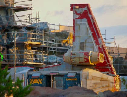 Extra Extra Magic Hours for Star Wars at Disney World 8