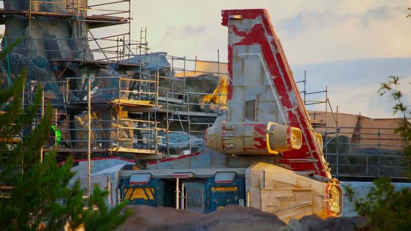 What's New for Disney's Hollywood Studios 30th Anniversary 2019 6