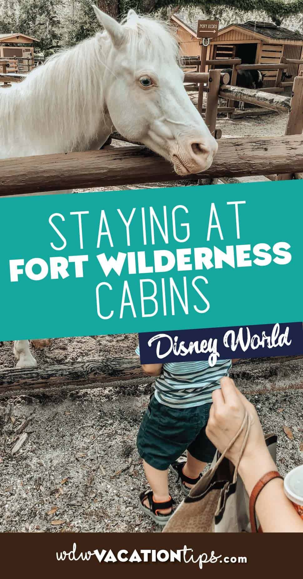 Why Disney's Fort Wilderness Cabins Make for Great Vacations 15