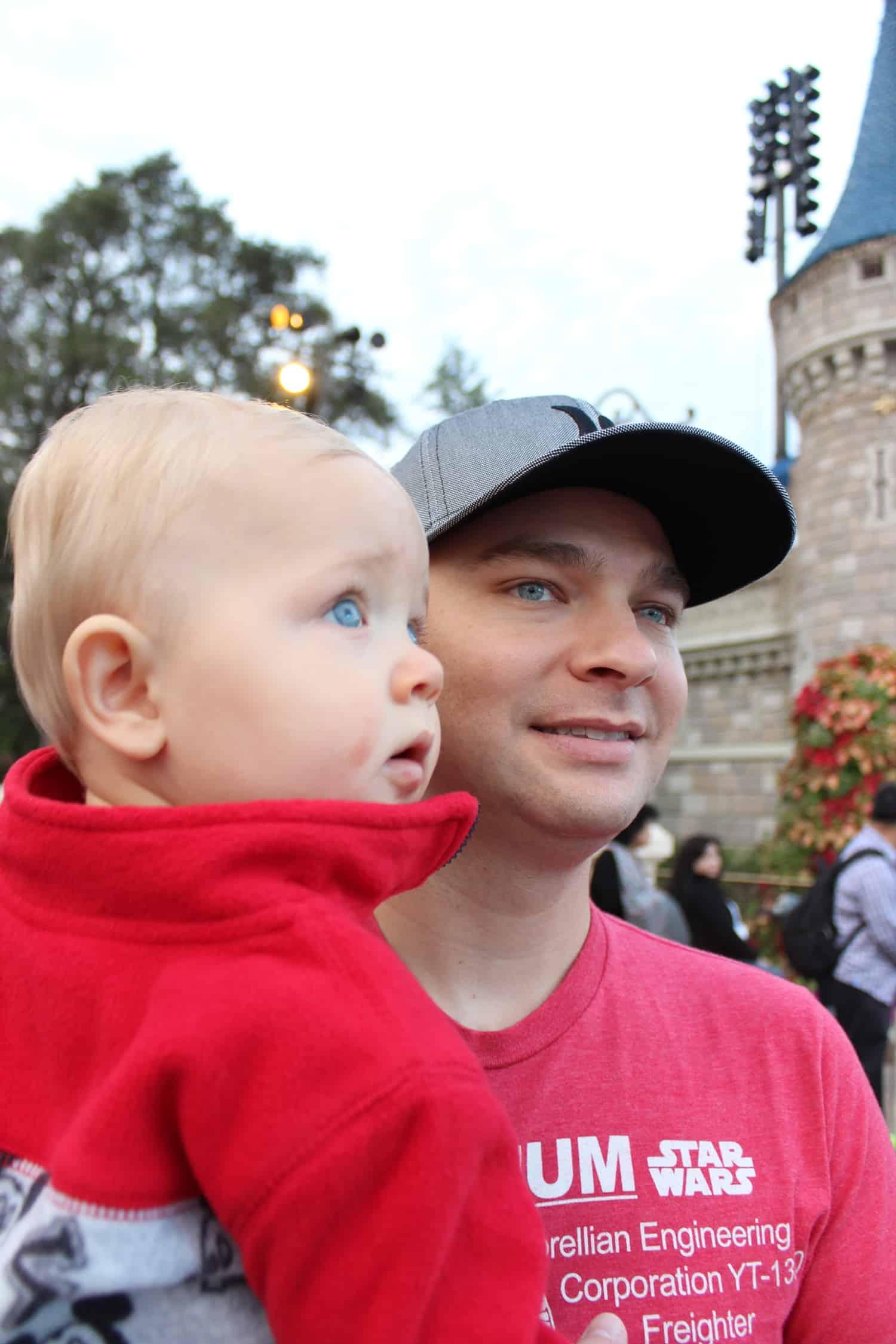 4 Tips on Celebrating a Child's First Disney World Visit 18