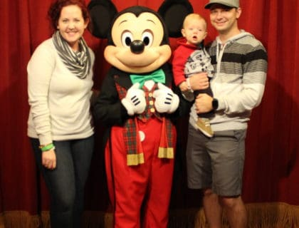 4 Tips on Celebrating a Child's First Disney World Visit 10