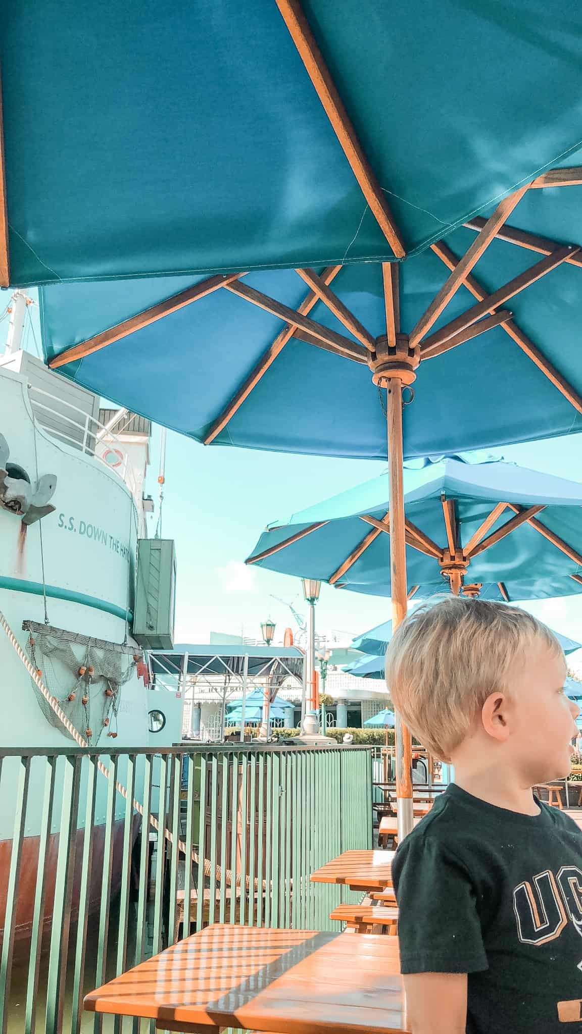 Disney's Hollywood Studios with Preschoolers in One Day 6