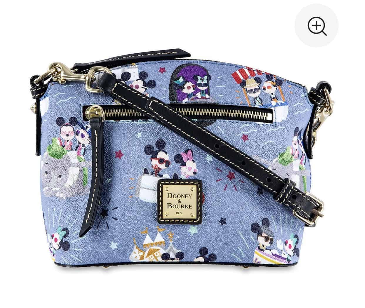 Dooney and Bourke Disney Bags 1