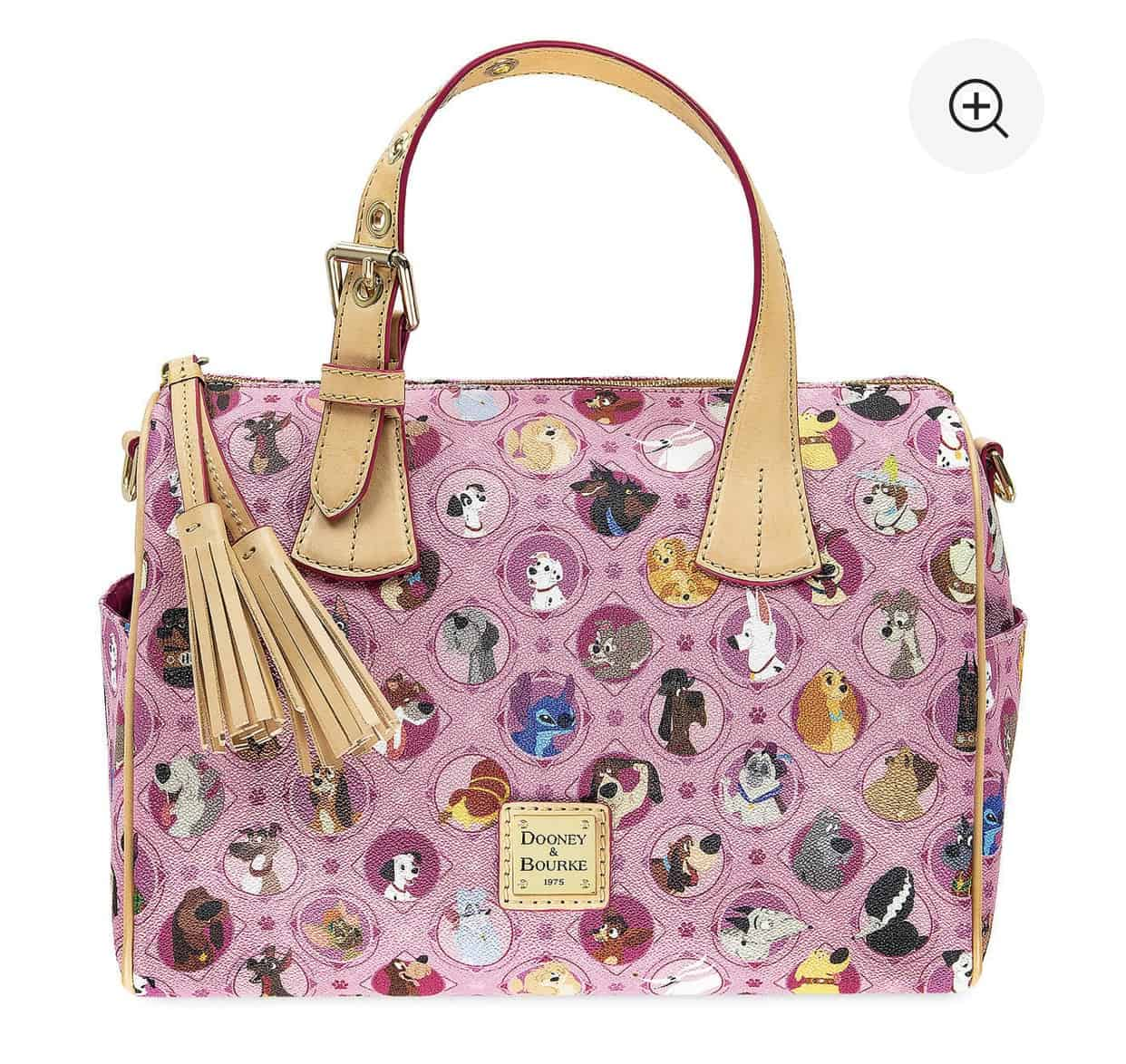 Dooney and Bourke Disney Bags 2