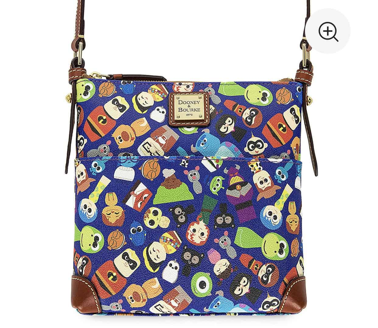 Dooney and Bourke Disney Bags 7
