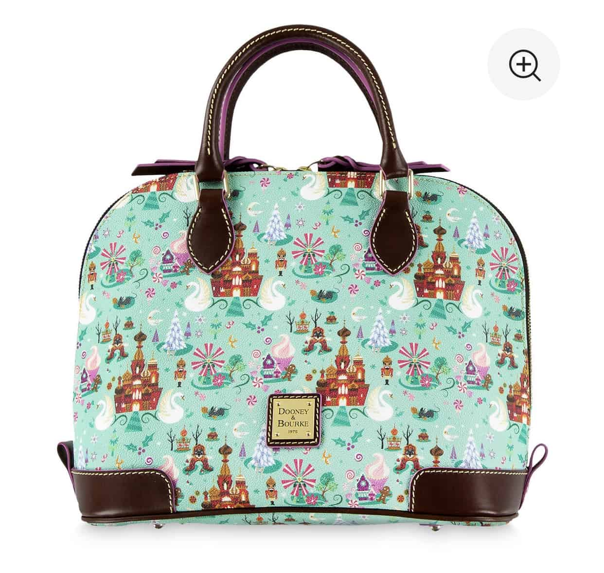 Dooney and Bourke Disney Bags 3