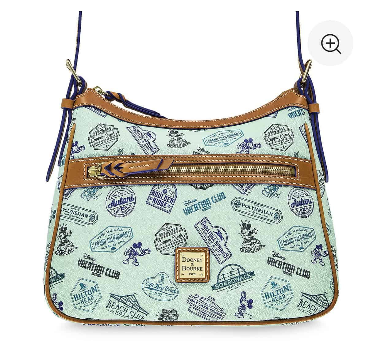 Dooney and Bourke Disney Bags 4