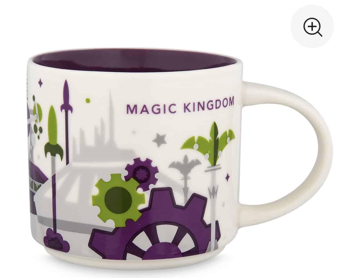 Disney Mugs 12