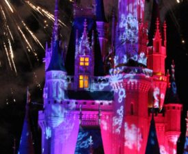 The Absolute Worst Times to Vacation at Disney World