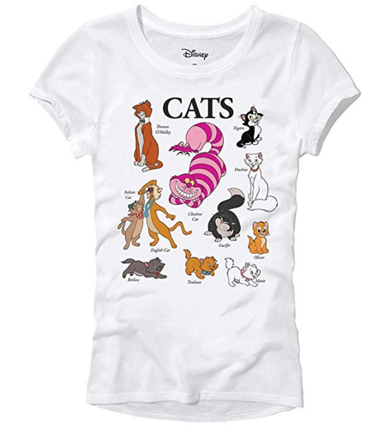 The Purrrfect Disney Cat Gifts 18