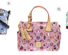Dooney and Bourke Disney Bags