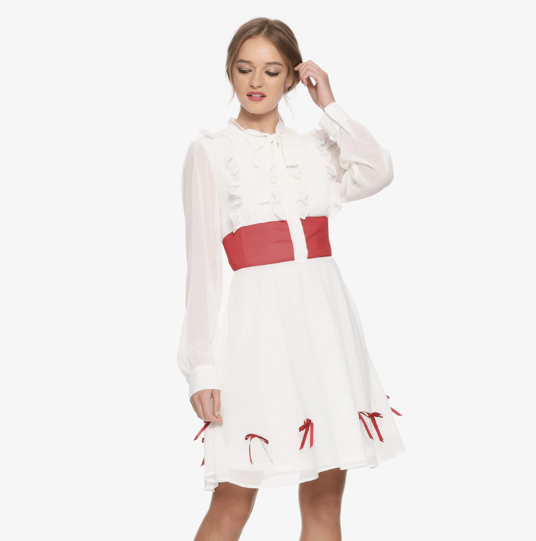 Mary Poppins Returns Classic Dress