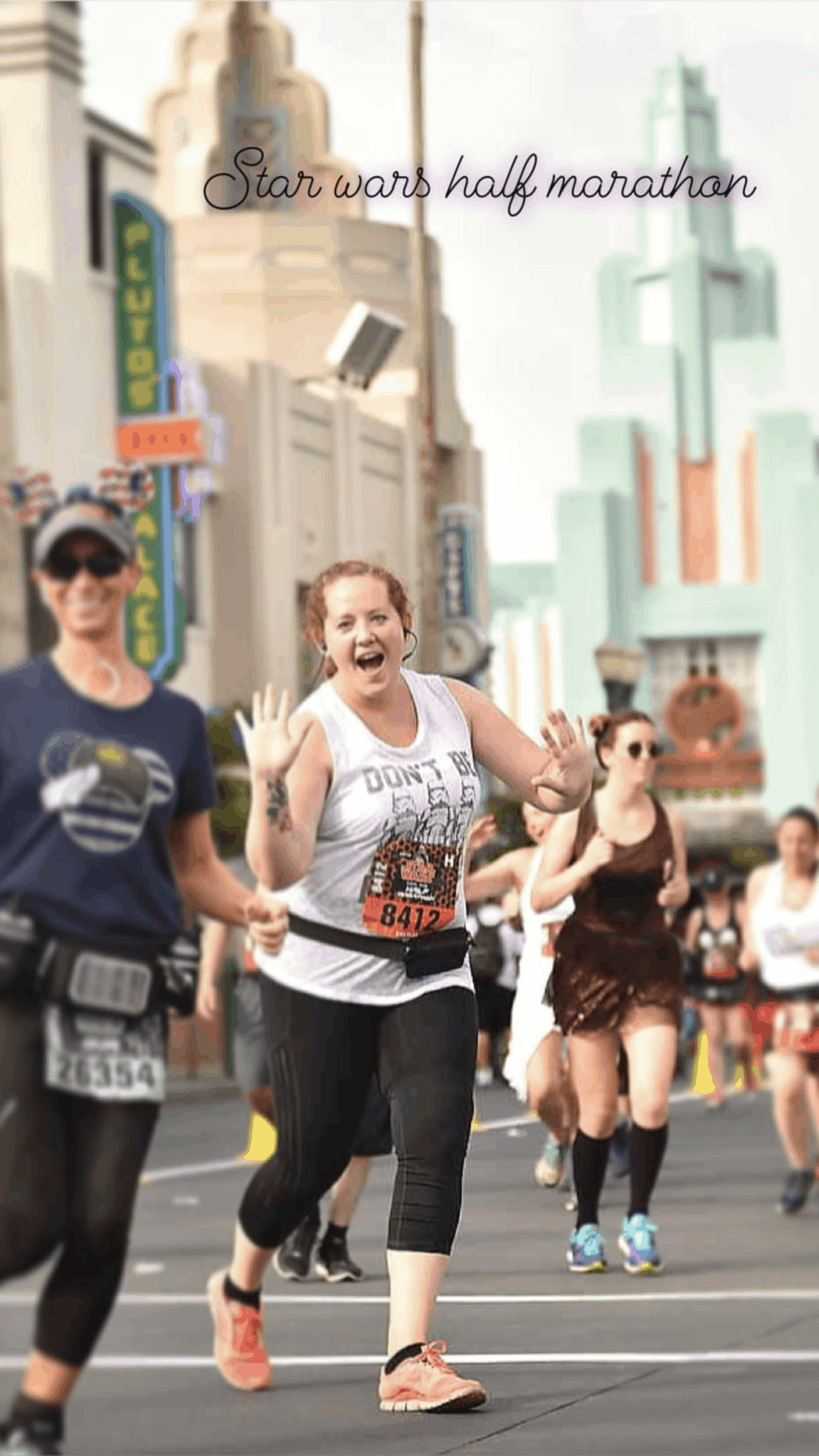 6 Things to Know About runDisney Events 11