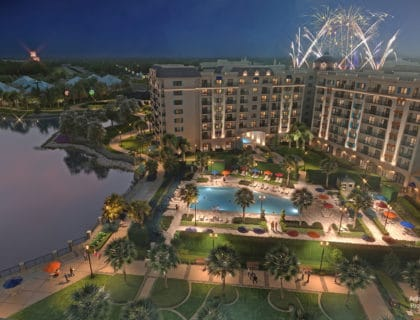 Book the Brand New Disney Riviera Resort 37