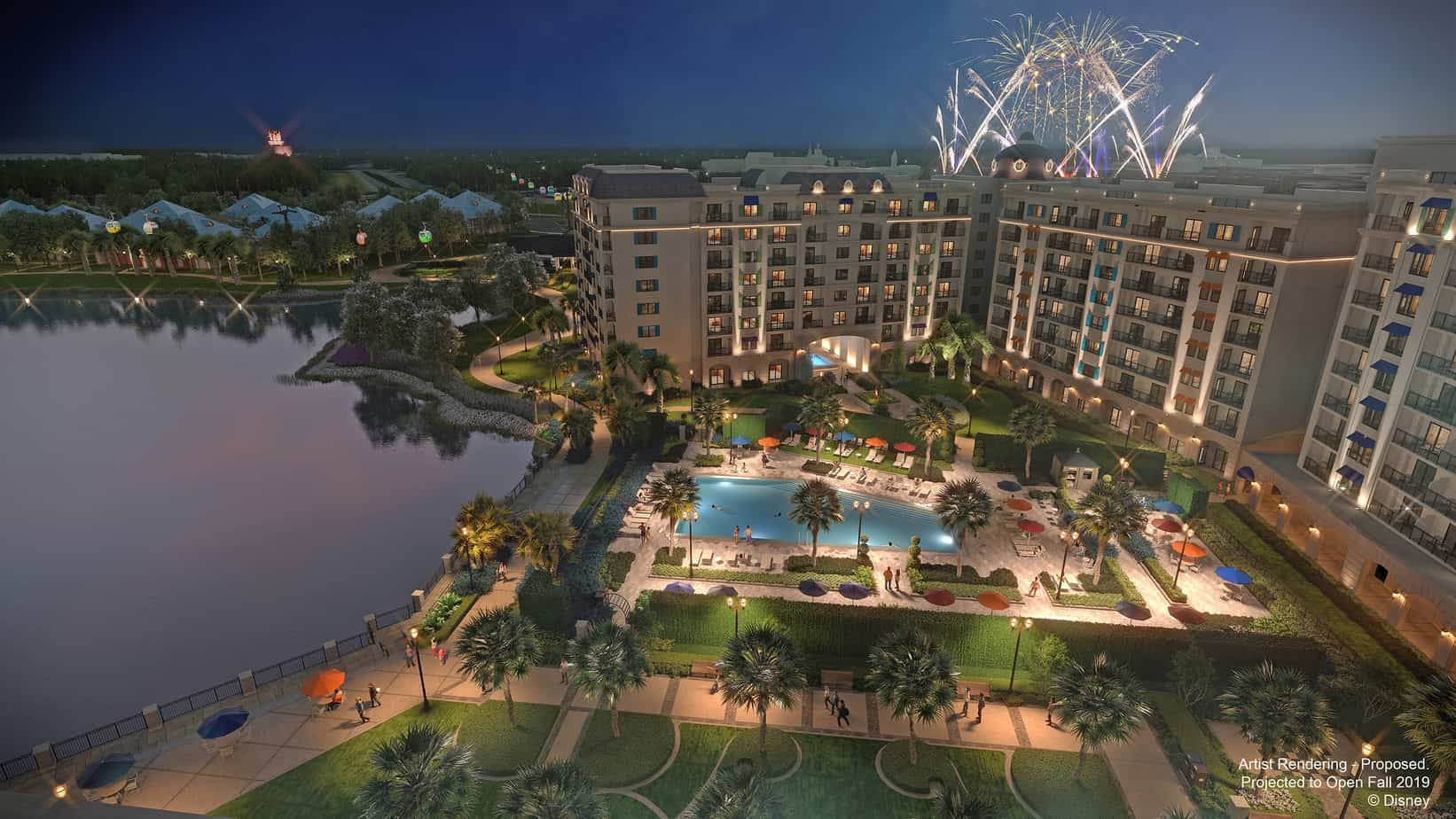 Riviera Resort DVC