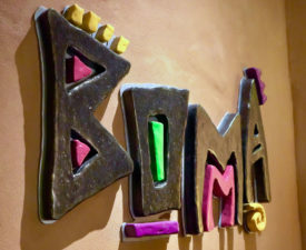 Boma Flavors of Africa