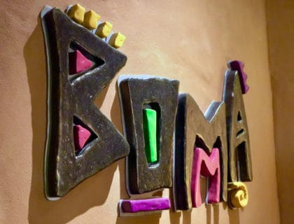 Boma Flavors of Africa 8
