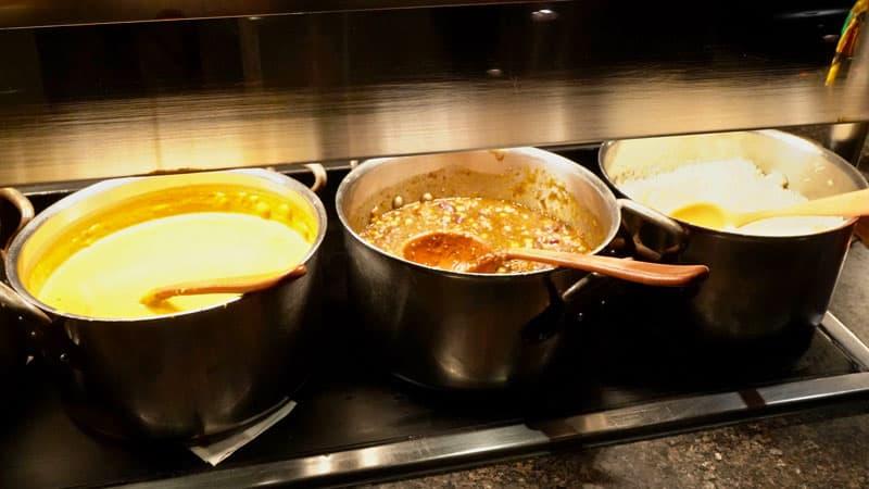 Boma soup