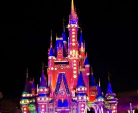 When is the Cheapest Time to go to Disney World