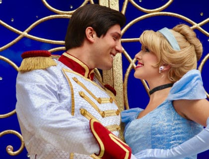 The Best Places to Meet Princesses at Disney World 7