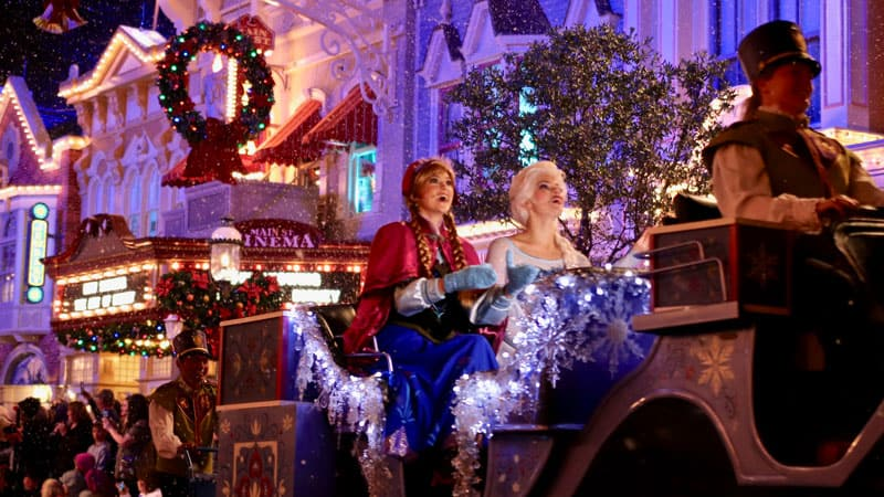 Where to Find Anna and Elsa at Walt Disney World 10