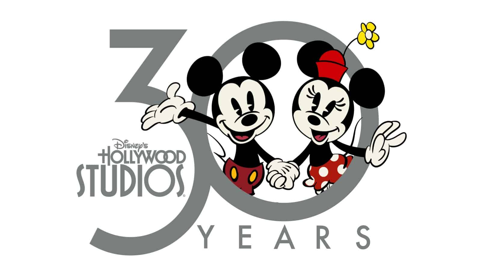 30th anniversary of Disney's Hollywood Studios