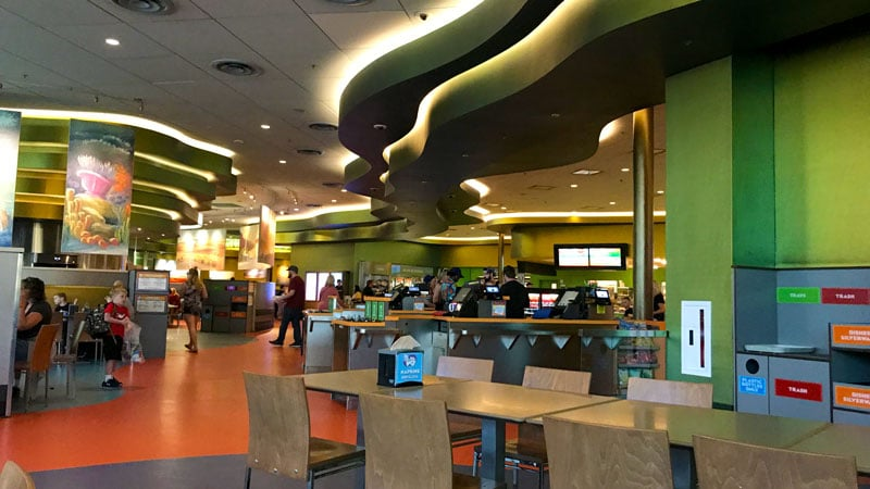 Landscape of Flavors Dining Review 21