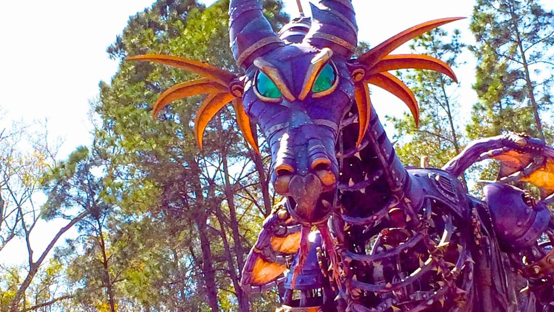 Festival of Fantasy Parade 8