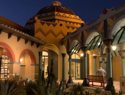 Disney's Moderate Resorts Ranked 16