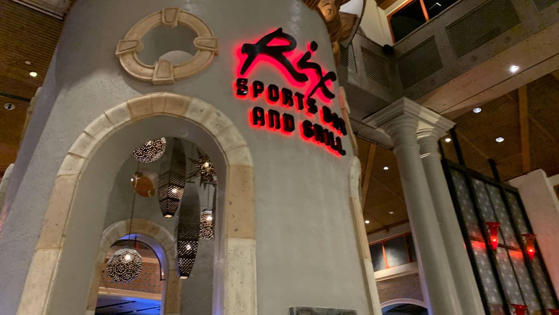 Rix Sports Bar and Grill 26
