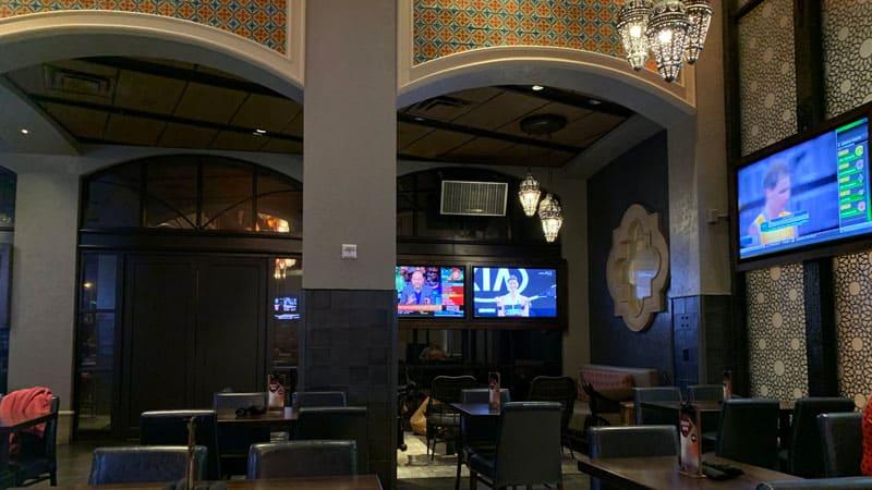Rix Sports Bar and Grill 27